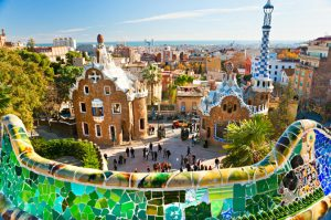 تور بارسلونا اسپانیا| تور اروپا آوازه سیر| barcelona tour