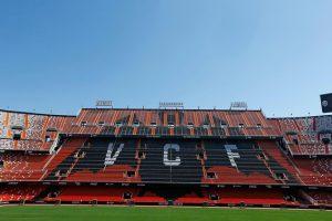 باشگاه فوتبال والنسیا | فوتبال اسپانیا|تور اسپانیا|تور اروپا|باشگاه آوازه سیر