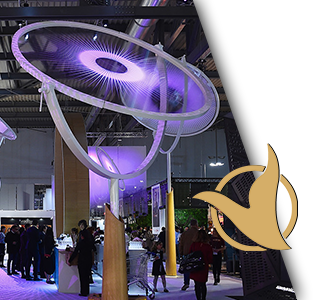 نمایشگاه اپتیک میلان ایتالیا،آژانس آوازه سیر