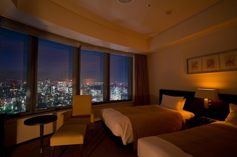 هتل توکیو11