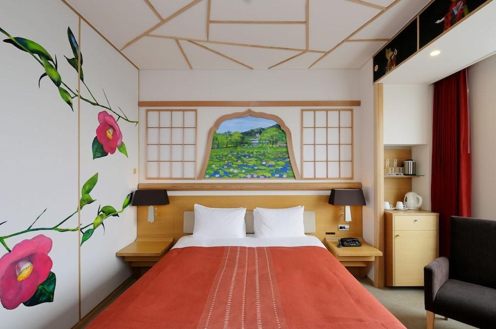 هتل توکیو4