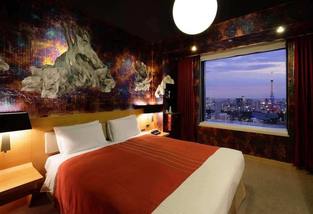 هتل توکیو9